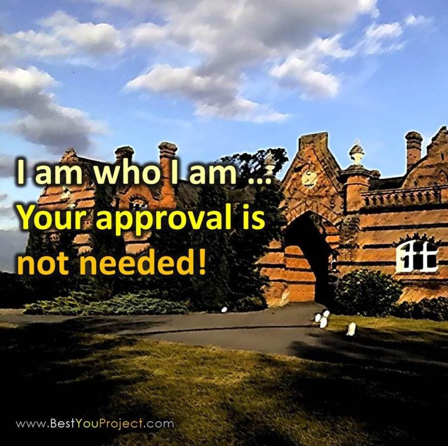 Approval No Longer Required