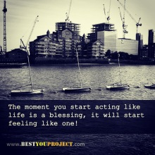 Life Blessing