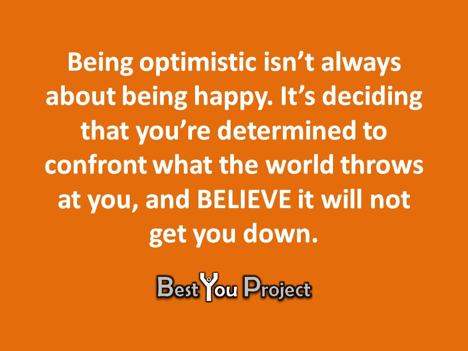 optimism affects In which hank talks about our cognitive bias toward bad news, how that affects us, and why there are, in fact, lots of reasons to be optimistic about the fut.